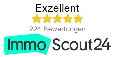 ImmoScout Bewertungen